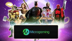 jeux microgaming gaming club